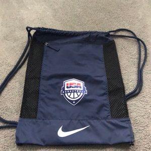 Brand new. USA BASKETBALL Backpack.